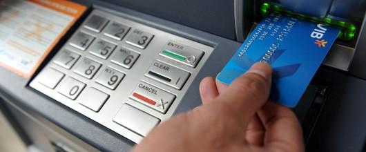 Hướng dẫn, thủ tục mở thẻ ATM của ngân hàng VIB miễn phí trực tyến (không cần đến ngân hàng)
