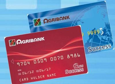 Cách làm thẻ tín dụng Agribank