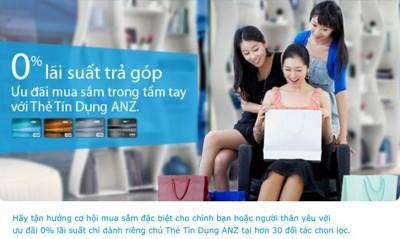 Hướng dẫn chi tiết cách làm thẻ tín dụng ANZ