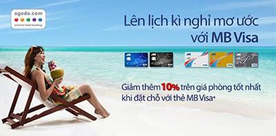 Hướng dẫn làm thẻ tín dụng MB