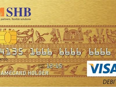 Hướng dẫn cách làm thẻ tín dụng SHB nhanh gọn nhất