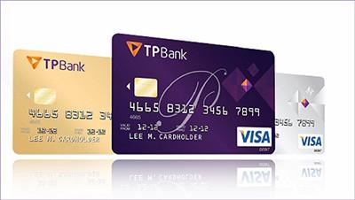 Hướng dẫn các thủ tục để đăng ký làm thẻ tín dụng TPBank