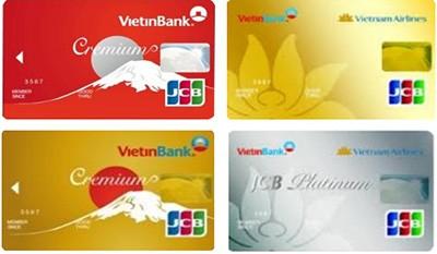 Hướng dẫn cách làm thẻ tín dụng Vietinbank