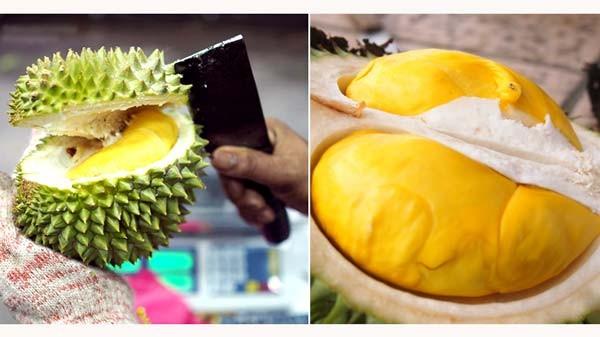 Sầu riêng - loại trái cây đang phát triển mạnh mẽ tại Trung Quốc