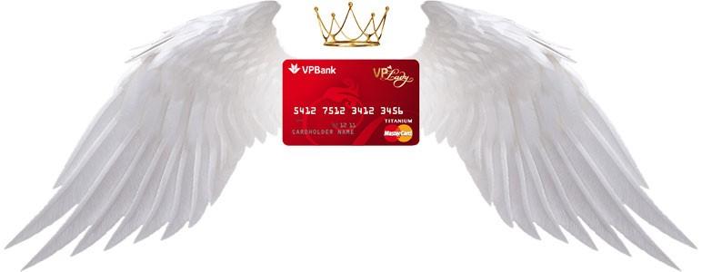 Hướng dẫn làm thẻ tín dụng VPLady