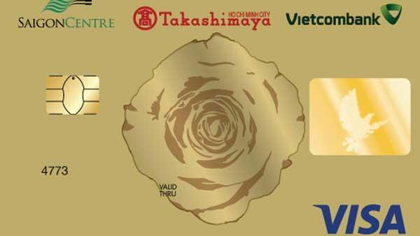 Thủ tục làm thẻ Visa tại Vietcombank
