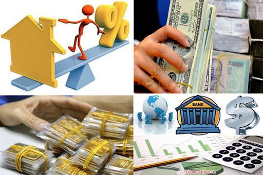 Cách tính lãi suất cho vay của ngân hàng