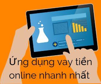 Cho vay nóng 5 triệu online