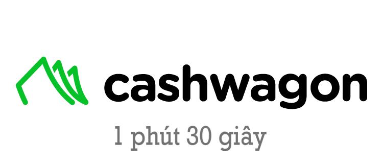 Vay nóng 5 triệu online Cashwagon
