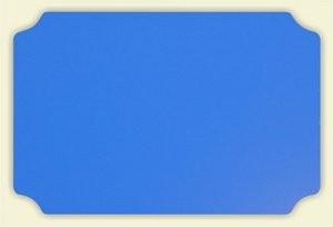 EV2008 - Màu xanh Coban