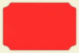 EV2010 - Màu đỏ