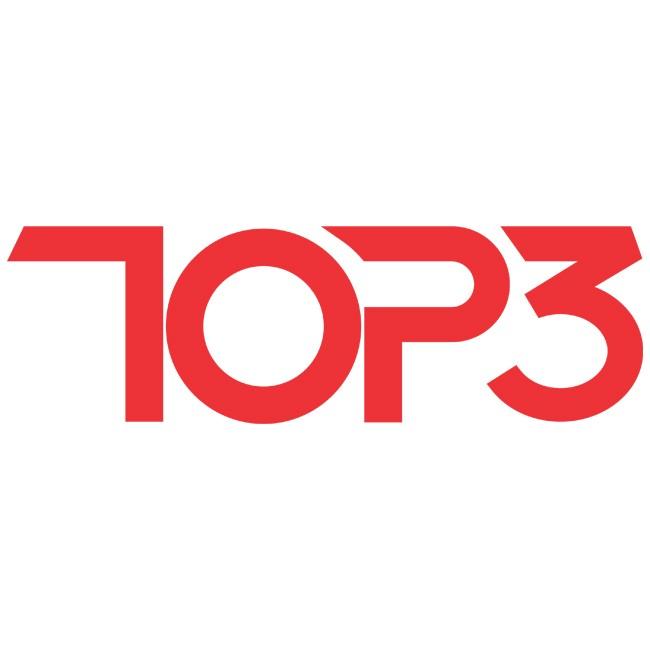Logo của Tốp Ba