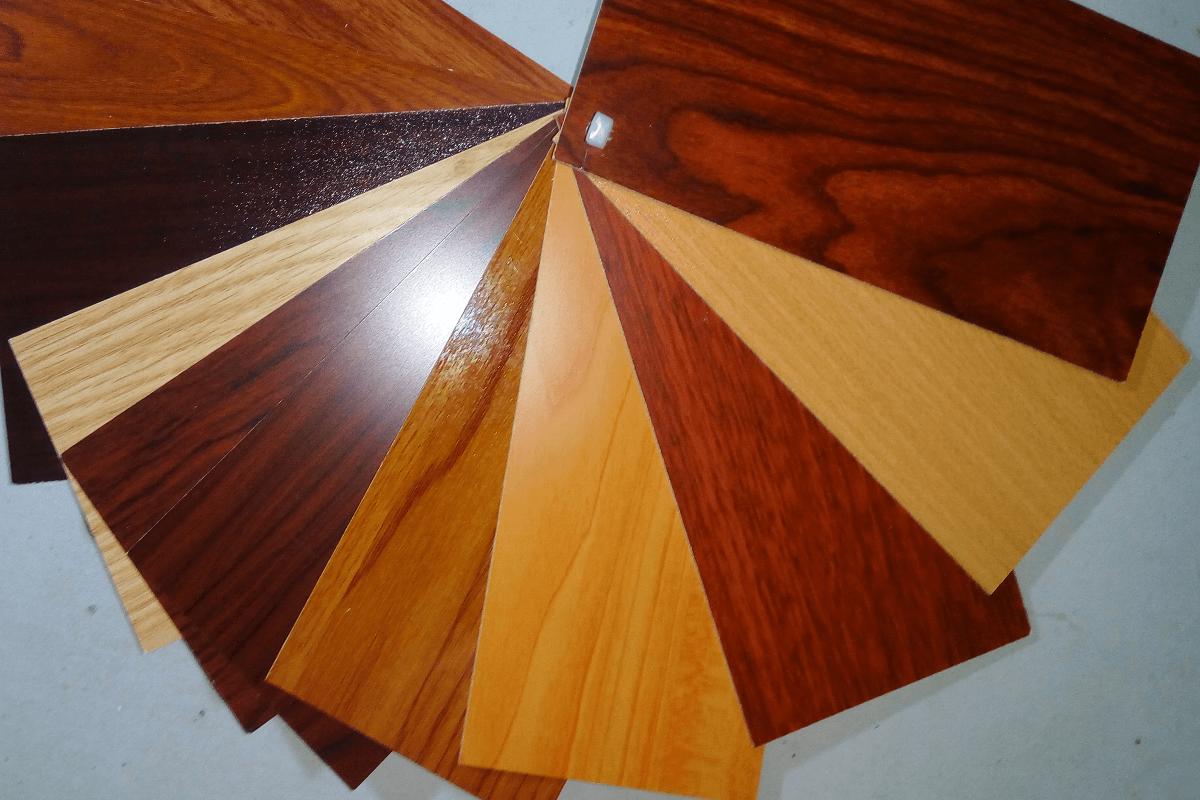Hình ảnh tấm alu vân gỗ 1