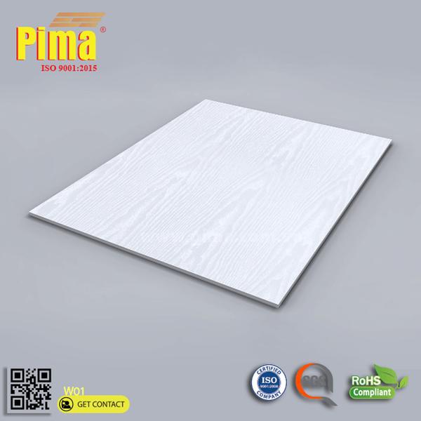 Tấm Nhựa PVC Foam Pima Vân Gỗ