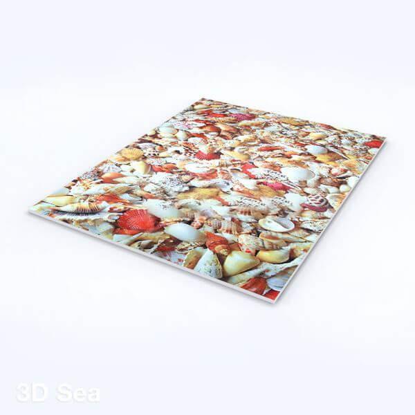 Tấm Nhựa PVC Vân Đá Cẩm Thạch