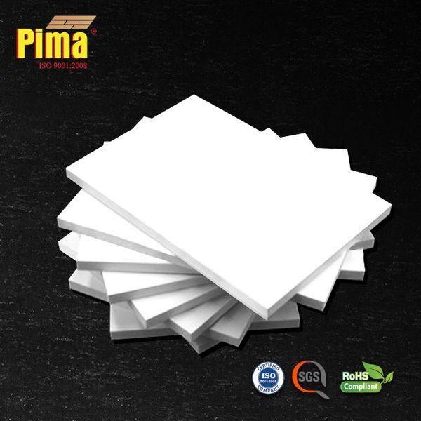 Tấm Nhựa PVC Foam Pima - Ván Nhựa Pima