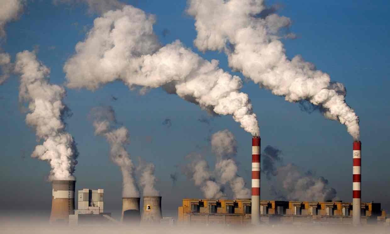 Tác hại của khí NOx