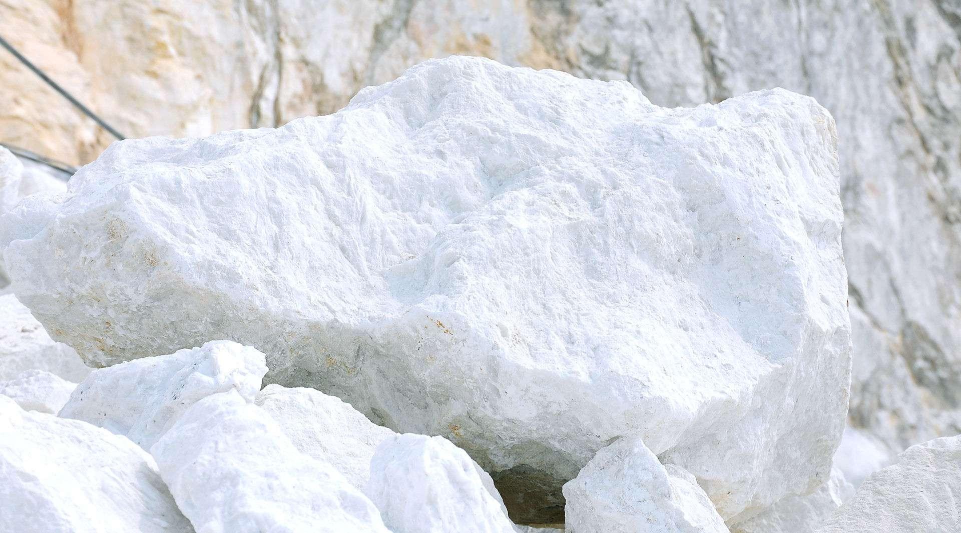 đá vôi là gì