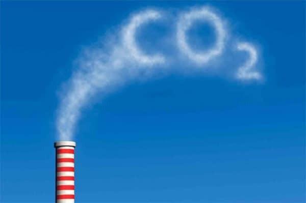 Khí CO2 là gì