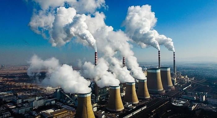 khí thải là gì