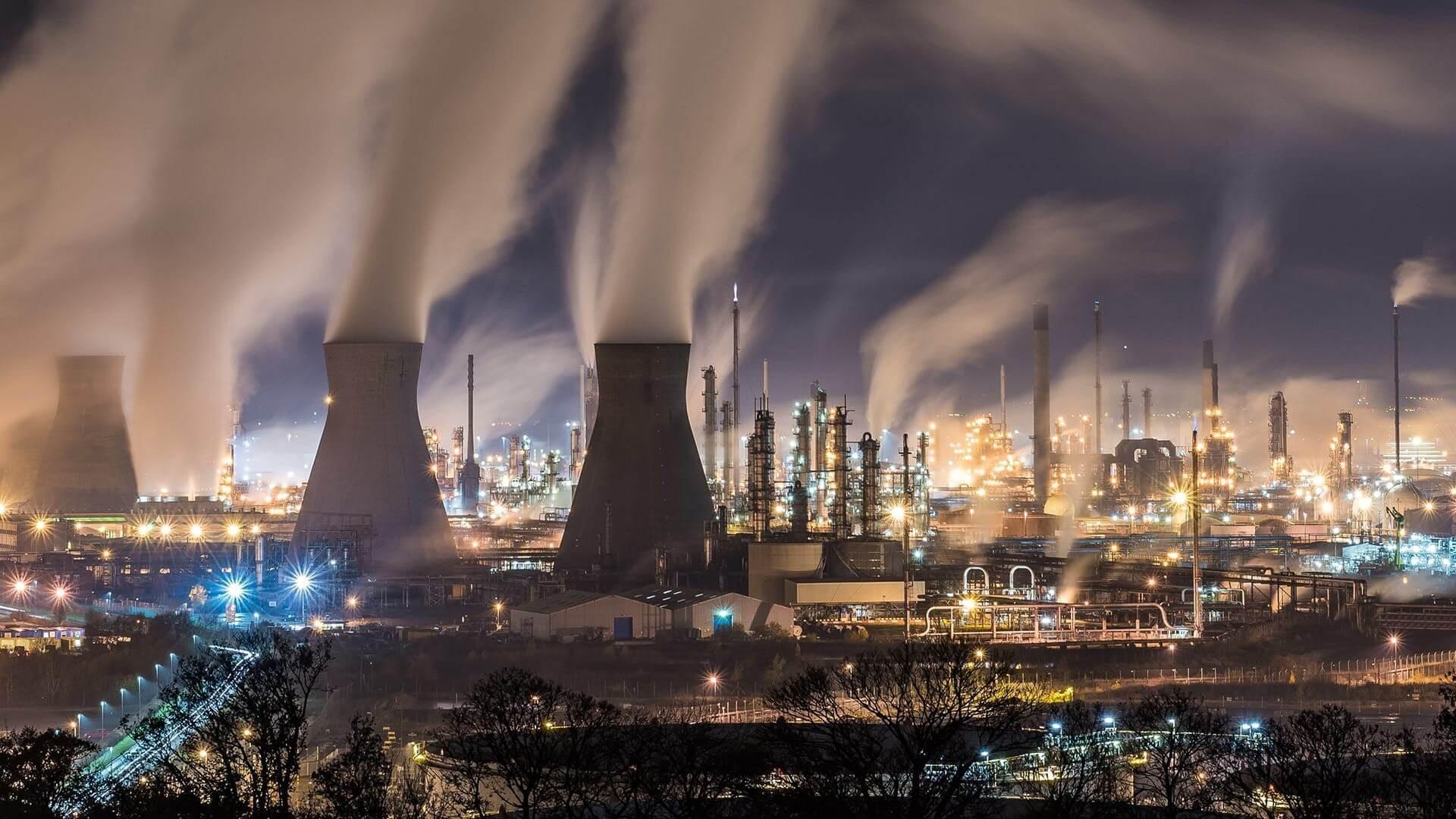 Nguyên nhân thủngtầng ozon