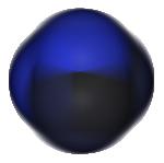 Cấu trúc của ion Cyanua