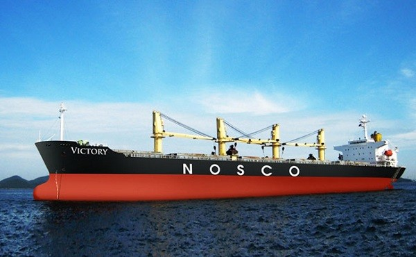 Ứng dụng của lực đẩy acsimet trong sản xuất tàu thuyền