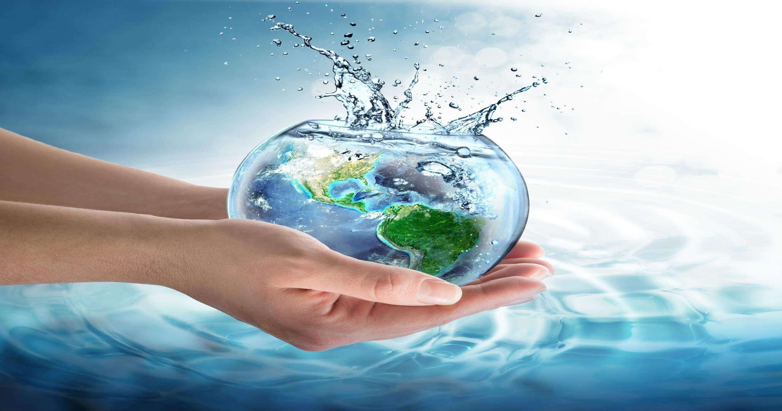 Bảo vệ nguồn nước ngầm là bảo vệ cuộc sống của chúng ta