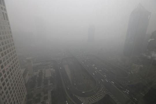 Ô nhiễm tầm nhìn