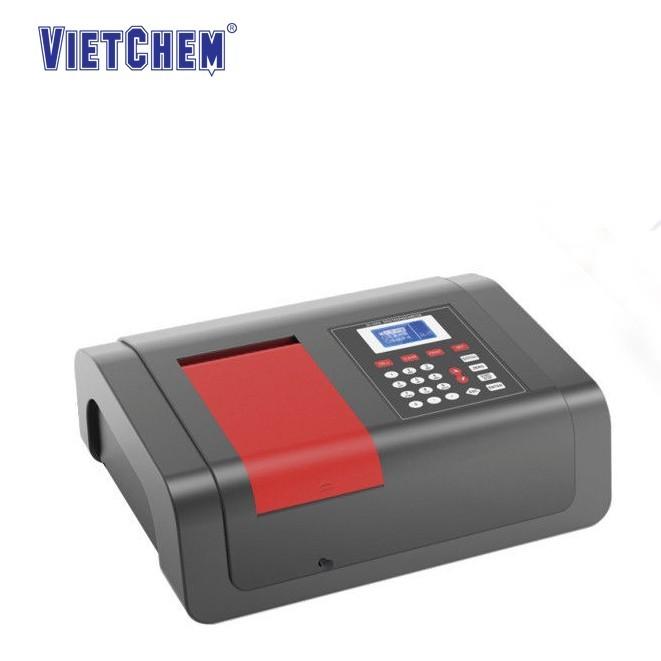 Máy đo quang phổ thể tích siêu nhỏ UV-VIS UL-2000 Macy