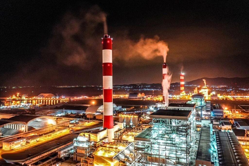 Than đá được sử dụng để làm nhiên liệu rắn cho quá trình sản xuất điện