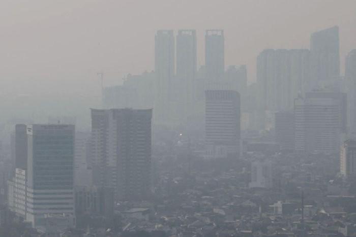 Thực trạng ô nhiễm không khí tại Việt Nam