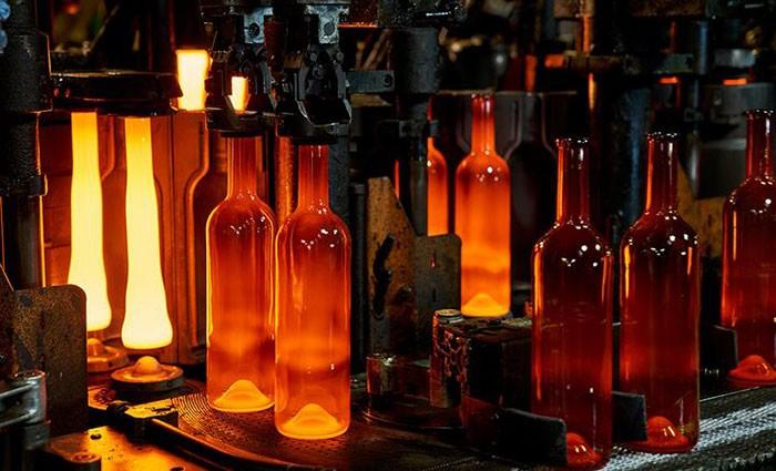 Sử dụng vôi sống trong quy trình sản xuất thủy tinh