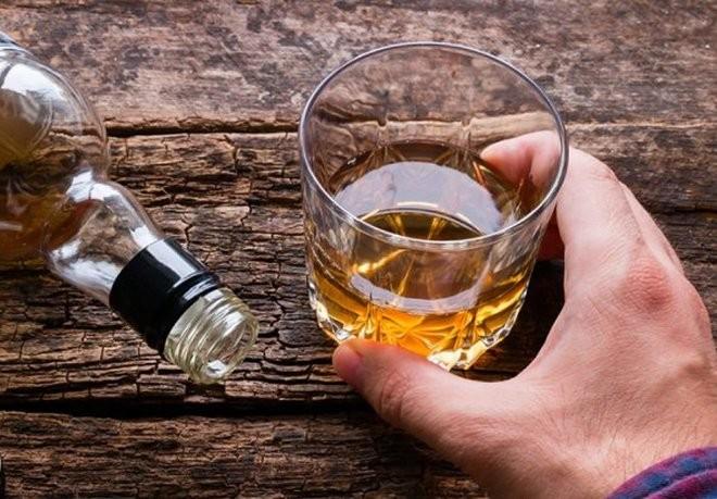 Ethanol dùng trong sản xuất rượu