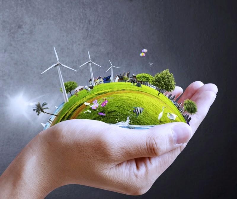 Nâng cao ý thức bảo vệ môi trường