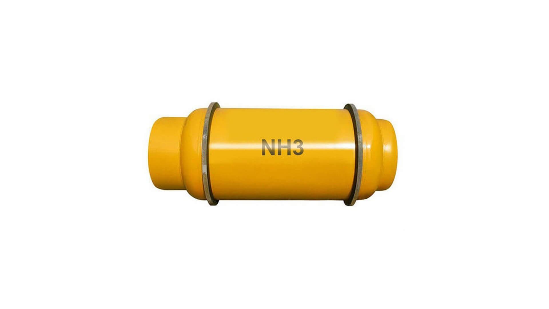 Khí amoniac NH3 hóa lỏng - Vietchem