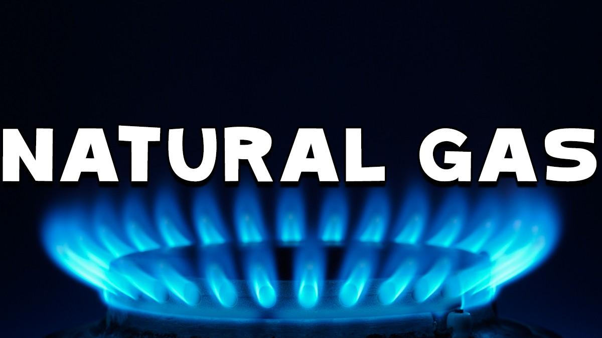 Khí thiên nhiên là gì?