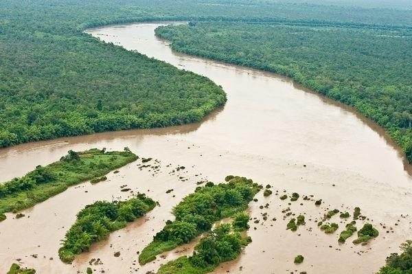 Tài nguyên nước mặt ở Việt Nam