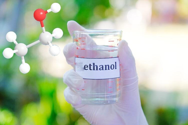 Tính chất của ethanol