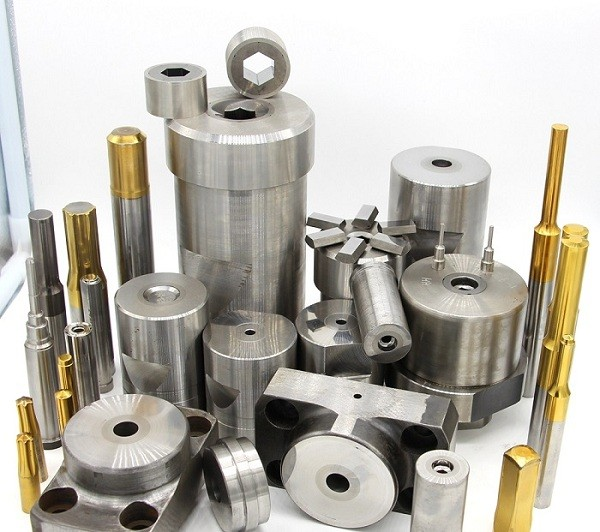Khí argon trong sản xuất kim loại