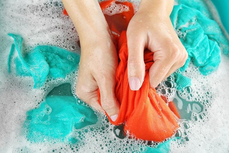 Vải có khả năng giữ màu cực tốt