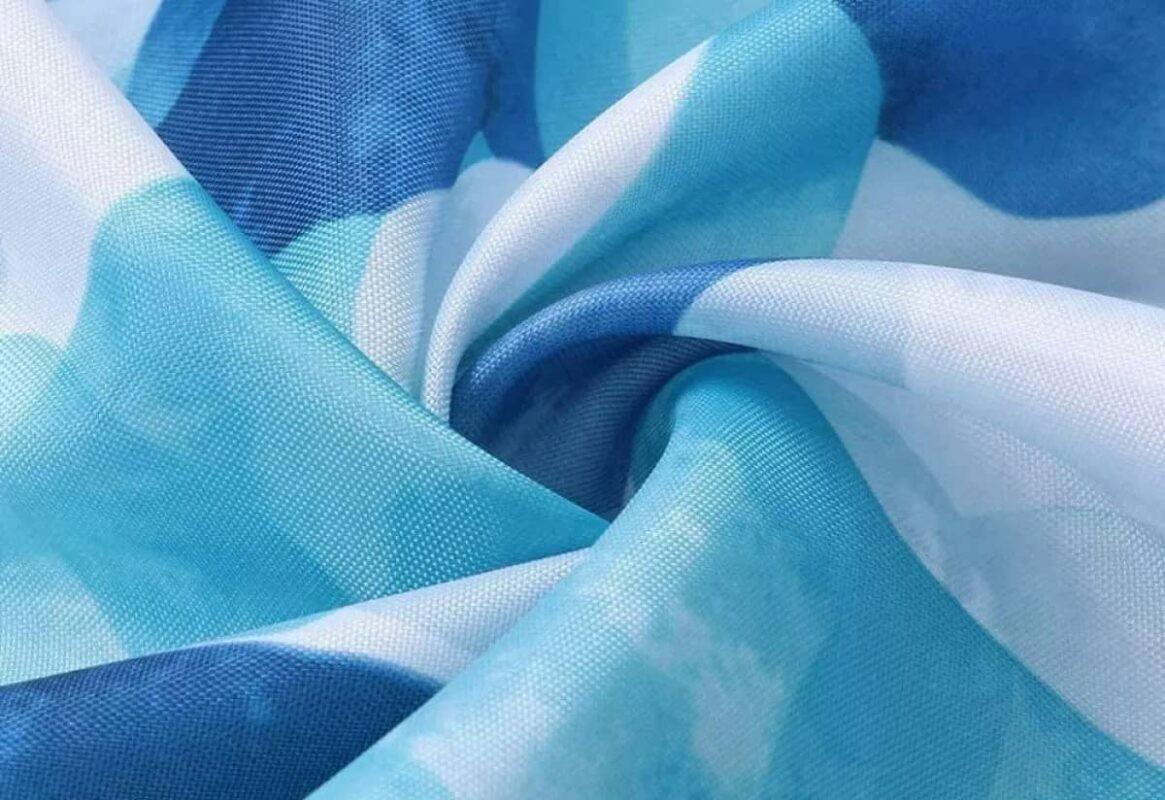 Vải sợi Polythylene Terephthalate được sử dụng chủ yếu hiện nay