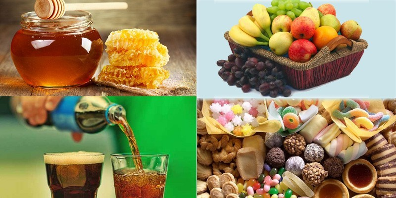Vai trò của đường sucrose