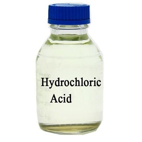 Axit clohydric