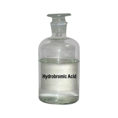Axit hydrobromic