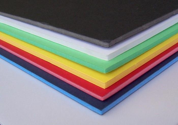 Chế tạo nhựa Poly vinyl Clorua