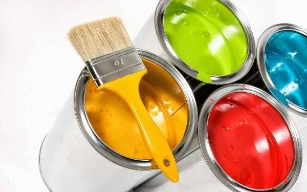 Hóa chất sorbitol có vai trò quan trọng trong sản xuất các hợp chất sơn