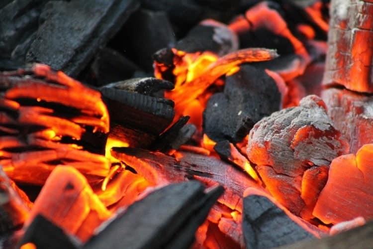 Khí than là hỗn hợp khí được sinh ra do việc đốt than