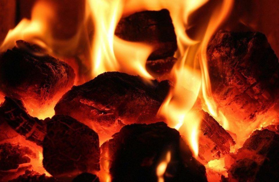 Trong khí than chứa nhiều loại nhiệt lượng
