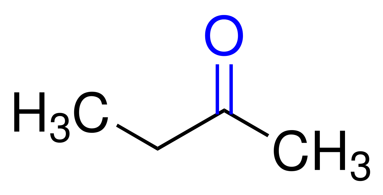 Methyl ethyl ketone là gì?